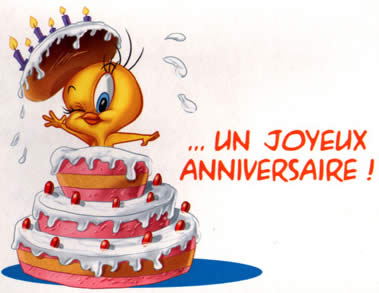 Happy Birthday Ma Soeur Mon Blog